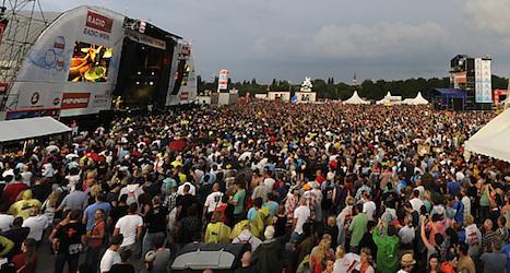 31st Danube Island Festival kicks off Friday
