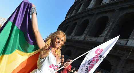 Top ten: Italy's gay-friendly holiday hotspots
