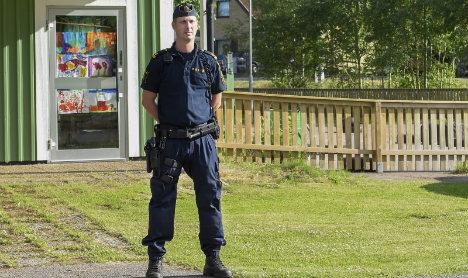 Swedish agency clears paedophilia study