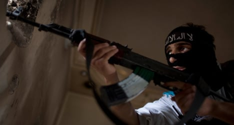 'Homegrown jihadists are France's gravest threat'
