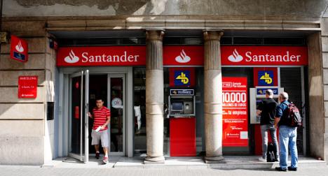 Spanish bank to buy GE Money's Nordic unit