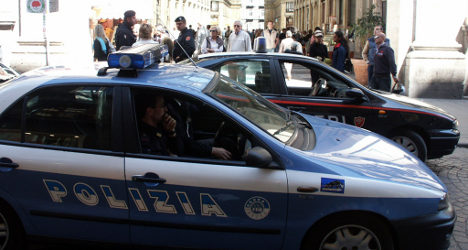Milan man killed family over unrequited love