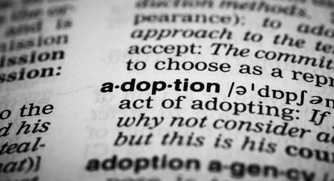 1,900 children languish in Italy's adoption system
