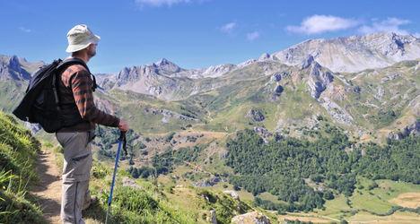 Spain tops EU travel destination rankings