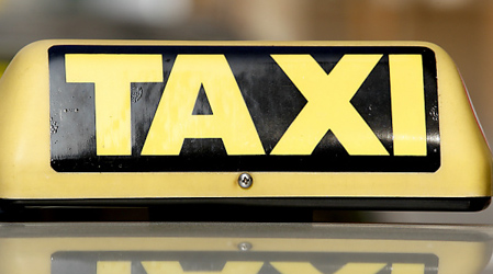 Taxi driver sentenced for sexual abuse