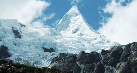 Second Italian climber found dead in Peru