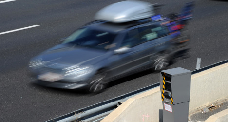 France to experiment with lower speed limits