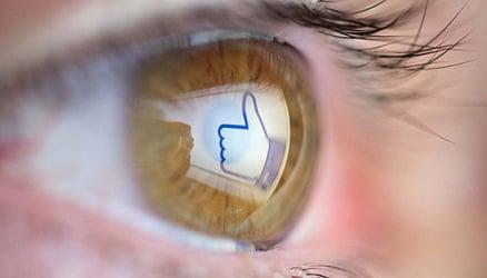 Facebook stalker sentenced to two months