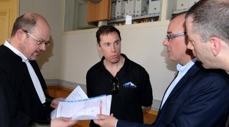 France hits British ski teacher with €30k fine