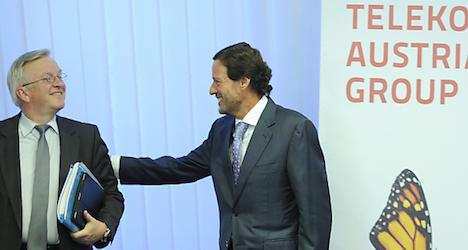 BWB greenlights takeover of Telekom