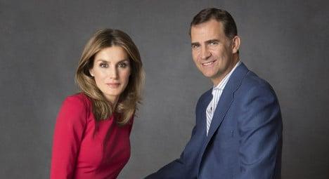 Letizia: from newsreader to Queen of Spain