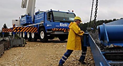 'No risk' from Biel's radioactive waste dump
