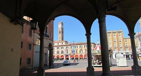 Italian schoolgirl killed herself over China trip