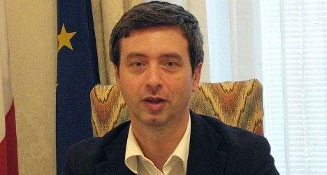 Mafia profits make up 1.7 percent of Italy's GDP