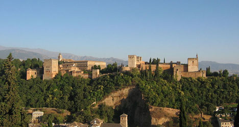 Granada, not Grenada! Airline sued over mix-up