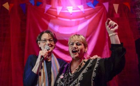 Sweden's Feminists win social media battle