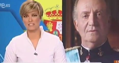 King Juan Carlos steps down: Full speech