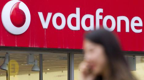 Vodafone to buy Italy's Cobra Automotive