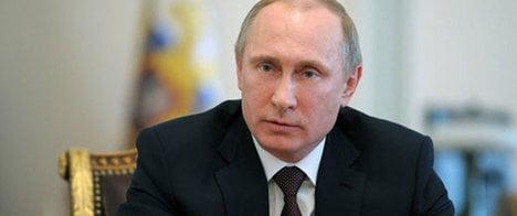 Putin to visit Vienna