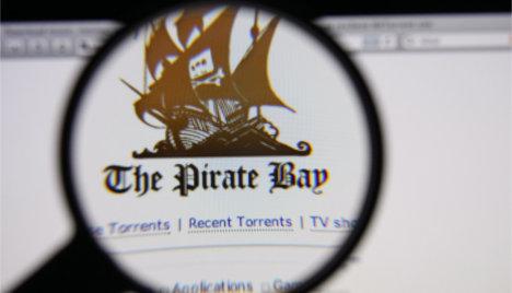Norway lobby group seeks to block Pirate Bay