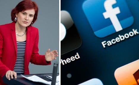Spy row as agency steps up Facebook checks