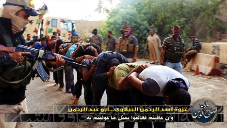 Germany warns of regional war in Iraq