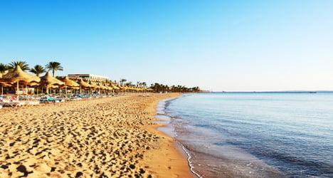 Egypt pleads with Italian tourists to return