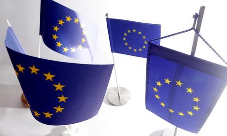 Austrians against leaving the EU