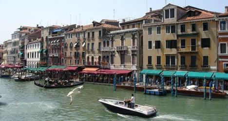 Italy battles crescendo of corruption scandals