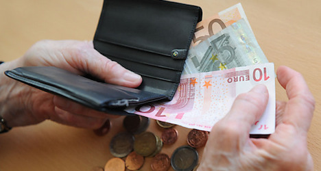 Austria's economic growth stable