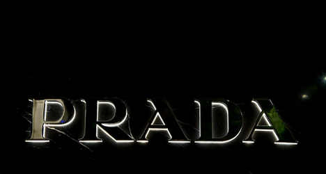 'Stagnant' demand in Europe hits Prada profits