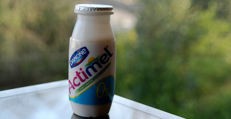 Danone cuts 100 jobs in Italy due to crisis