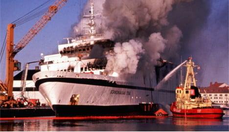 Police reopen probe into Scandinavian Star fire