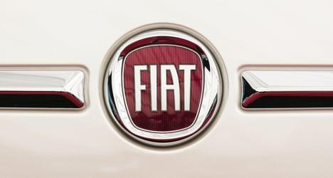 Fiat caught up in EU tax probe