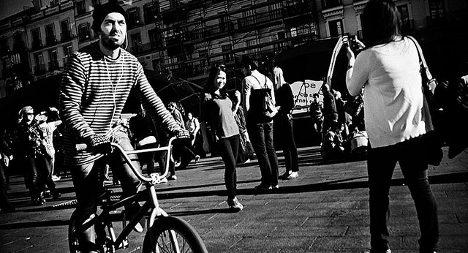 Is Madrid's electric bike hire scheme dangerous?