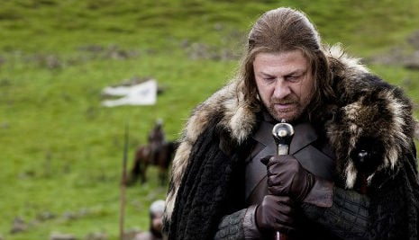 Game of Thrones sparks Swede baby name trend