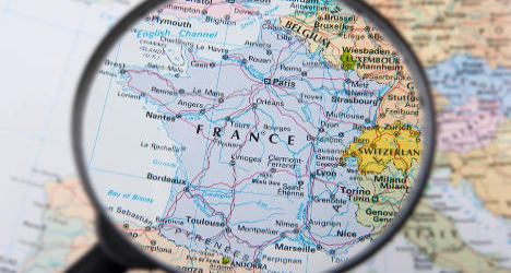 What will France's new regions look like?