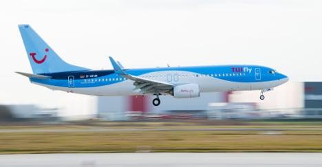 TUI creates world's biggest travel operator