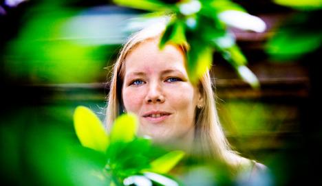 Gender wage gap lagging for Swedish politicians