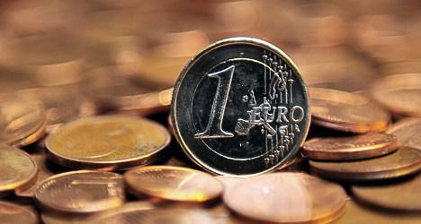 French budget plan not 'good enough': Euro bank
