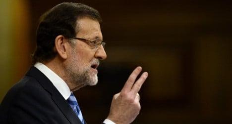 Spain announces plans to cut corporate tax