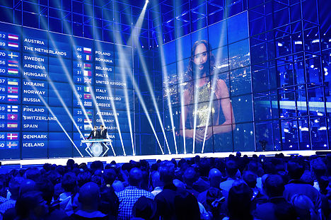 Total Eurovision bill nears 100 million kroner