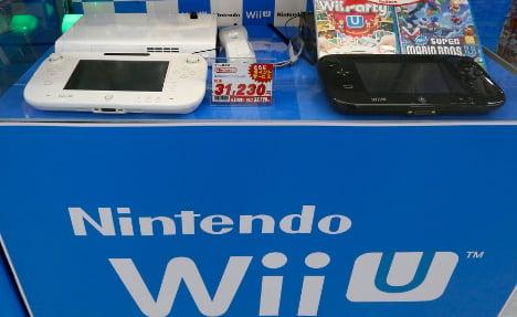 Nintendo to slash at least 130 jobs in Germany