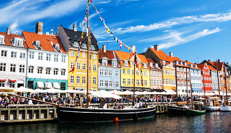 The Local launches new website in Denmark