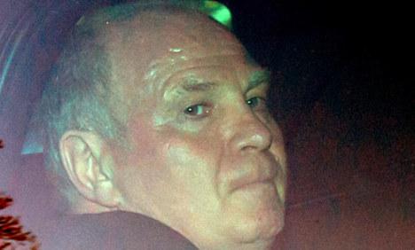Uli Hoeneß begins prison sentence for tax fraud
