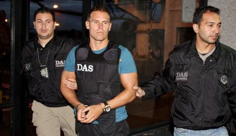 Swedish 'cocaine king' walks free
