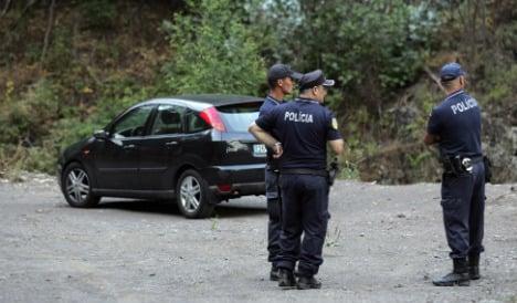 German tourist couple found dead in Madeira