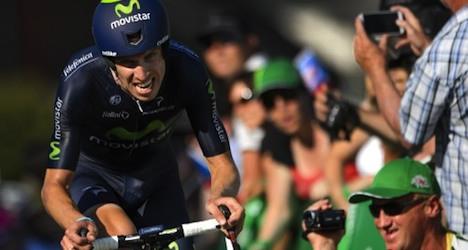 Costa wins Tour de Suisse for third time