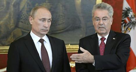 Putin defends South Stream decision