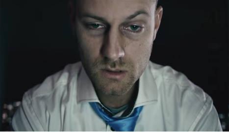 Norwegian anti-Facebook film goes viral